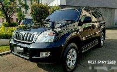 Toyota Land Cruiser Prado TX Limited 2.7 Automatic 2005 Hitam