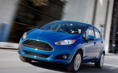 Review Ford Fiesta EcoBoost 2014