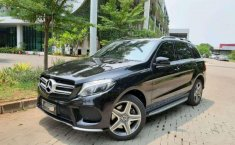 Mercedes-Benz GLE 400 2018 harga murah