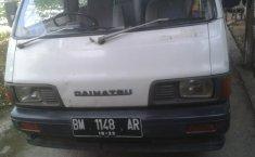 Jual Mobil Daihatsu Zebra 1.3 Manual 1990