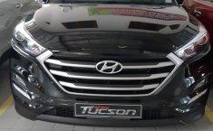 Jual Mobil Hyundai Tucson XG CRDi 2017