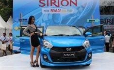 Review Daihatsu Sirion 2015: Hatchback Paling Sporty Di Kelasnya