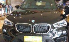 BMW X1 sDrive18i 2018 Hitam