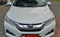 Jual Mobil Honda City E 2014
