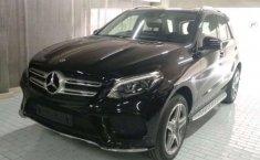 Mercedes-Benz GLE 400 2018 Hitam