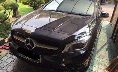 Mercedes-Benz CLA (200) 2014 kondisi terawat