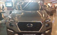 Datsun Cross  2018 Abu-abu