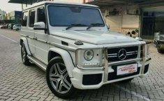 Mercedes-Benz G-Class 2014 dijual