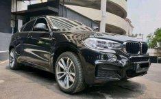 BMW X6 (xDrive35i) 2016 kondisi terawat