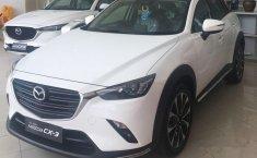 Mazda CX-3  2018 Putih