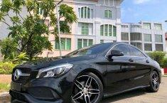 Mercedes-Benz CLA 2016 terbaik