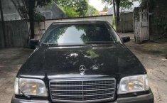 1992 Mercedes-Benz 300SEL dijual