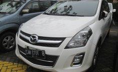 Jual Mazda 8 2.3 A/T 2013