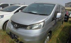 Jual Nissan Evalia SV A/T 2012