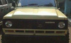1982 Nissan Patrol dijual
