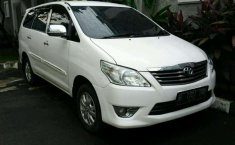 Toyota Kijang Innova 2013 dijual