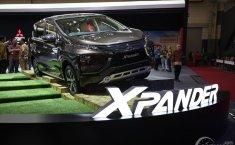 Gerah Dengan Avanza 2019, Mitsubishi Siapkan Fitur Baru Buat Xpander