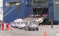 [Kaleidoskop Mitsubishi Xpander 2018] Eskpansi Ke Mancanegara Dorong MMKSI Tingkatkan Produksi Hingga Level Maksimal