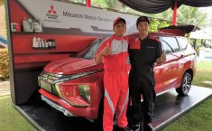 [Kaleidoskop Mitsubishi Xpander 2018] Sempurnakan Penjualan Dengan Layanan After Sales Berkualitas