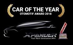 [Kaleidoskop Mitsubishi Xpander 2018] Raihan Gemilang 8 Penghargaan Bergengsi