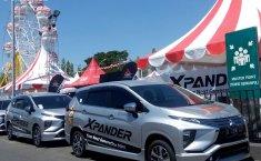 Penjualan Nasional Dirilis, Mitsubishi Xpander Harus Bersabar Untuk Jadi Nomor Satu Di Segmen Low MPV