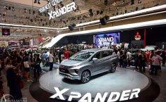 [Kaleidoskop Mitsubishi Xpander 2018] Jadi Mobil Terlaris di Indonesia Hingga Dapat Bintang 4 Di ASEAN NCAP