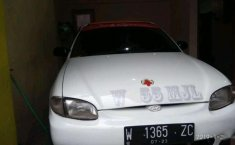 Hyundai Excel  2003 Putih