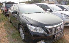 Jual Toyota Camry 2.5 V 2012