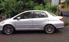 Jual Mobil Honda City i-DSI 2004