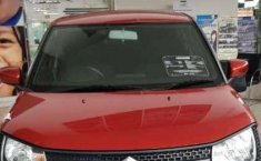 2018 Suzuki Ignis dijual