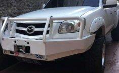 Mazda BT-50 (2.5 Middle) 2012 kondisi terawat