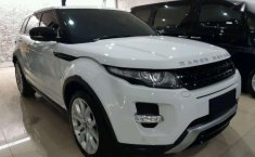 Jual Mobil Land Rover Range Rover Evoque 2.0 Dynamic Luxury 2013