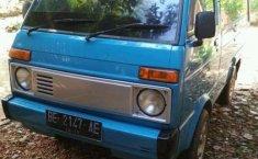 1985 Daihatsu Hijet dijual