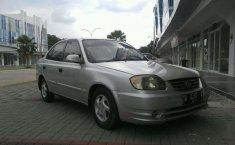 Hyundai Excel  2005 Silver