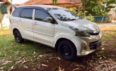 Daihatsu Xenia (1.3 Manual) 2012 kondisi terawat
