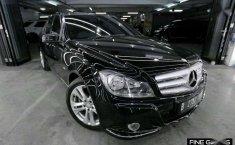 Mercedes-Benz C-Class 2012 dijual