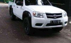 Mazda BT-50 2012 dijual