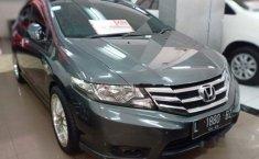 Honda City S 2012 harga murah