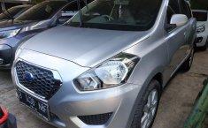 Jual Mobil Datsun GO+ Panca 2014