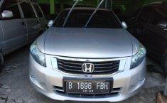 Jual Mobil Honda Accord 1.6 Automatic 2010