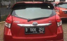 Jual Mobil Toyota Yaris TRD Sportivo 2015