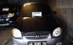 Jual Mobil Hyundai Atoz GLS 2004