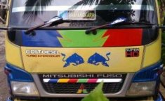 Mitsubishi Colt  2011 Kuning