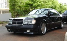 Mercedes-Benz 300CE 1991 terbaik