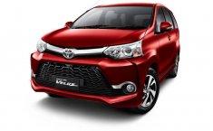 Toyota Avanza 2019 Terbaru Meluncur, Inilah 3 Compact MPV Bekas Terbaik