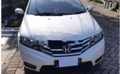 Honda City E 2013 Putih