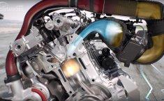Mengubah Air Menjadi Tenaga Kuda, Intip Cara Kerja Sistem Injeksi Air BMW