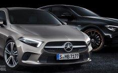 Mercedes-Benz CLA VS Mercedes-Benz A-Class Sedan: Lima Hal Pembeda Mobil Kompak Mercedes-Benz Terbaru