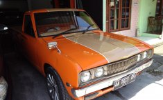Jual Mobil Datsun 1600 1.6 Manual 1990
