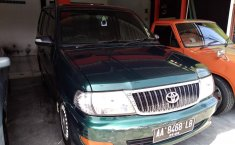 Jual Mobil Toyota Kijang SSX 1997